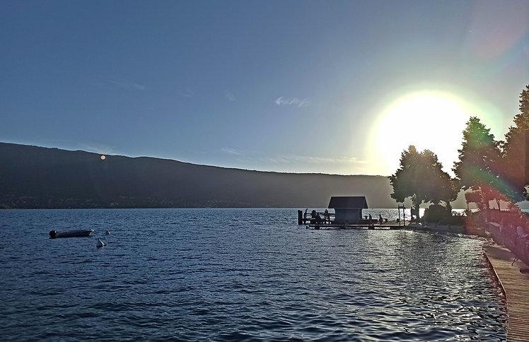 Raid Offroad Lake to Lake Petokask balad