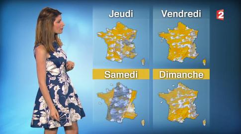 France 2 - Chloé Nabédian