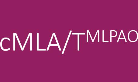 MLA/T Credential