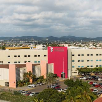 Hospital Sharp