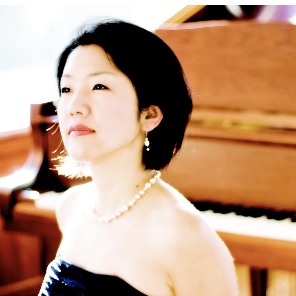 Michiyo Morikawa, pianista