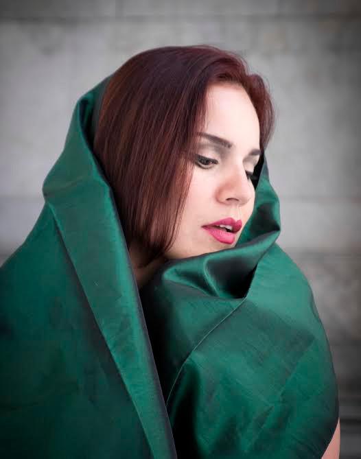 Oralia Castro, mezzosoprano