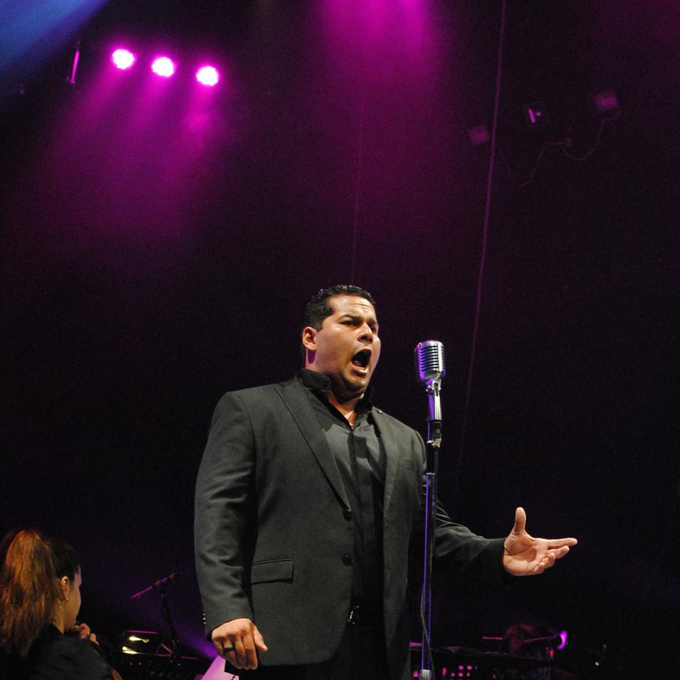 Carlos Osuna