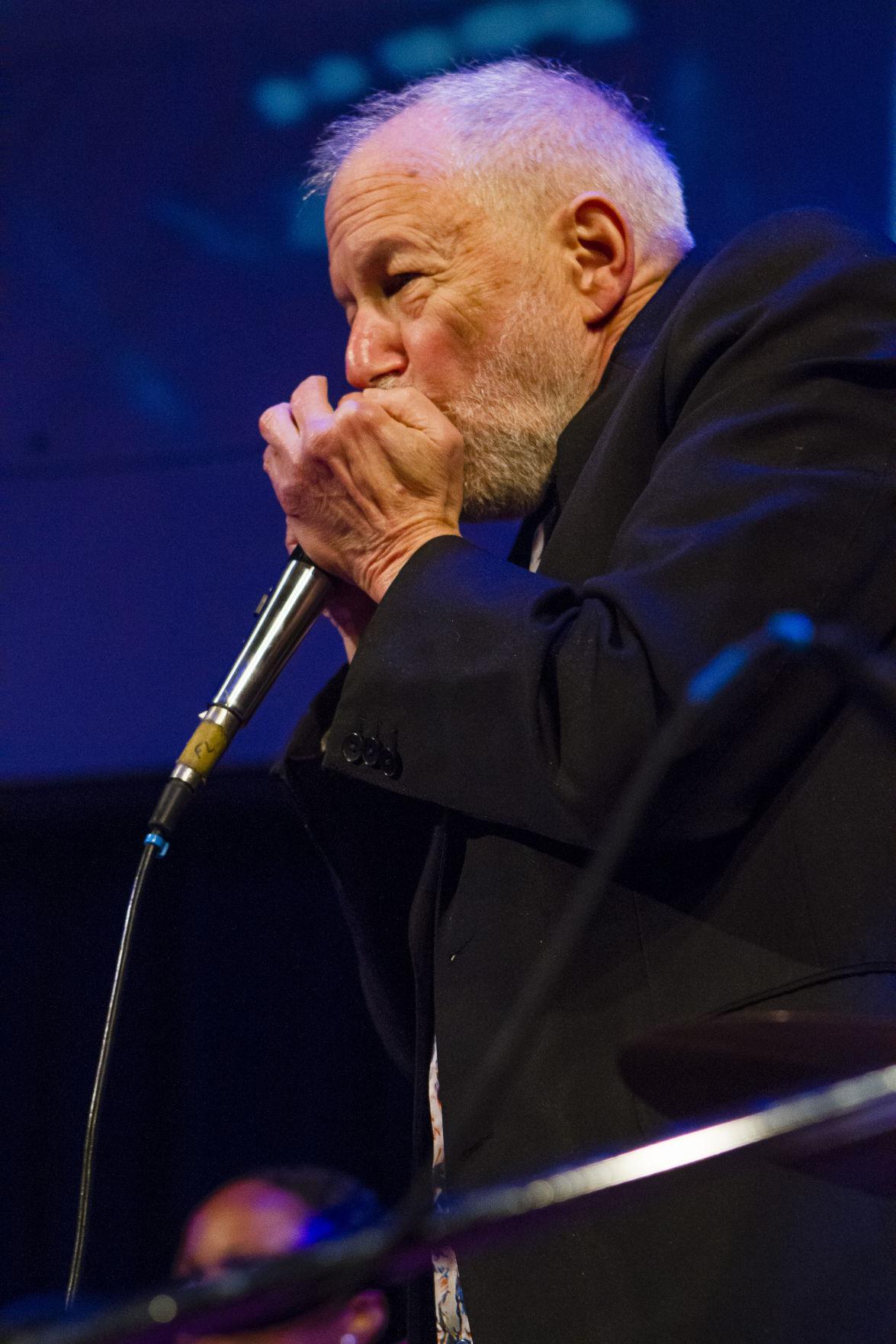 Corky Siegel