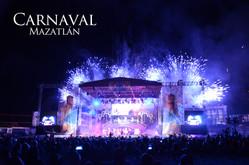 Carnaval Internacional Mazatlán