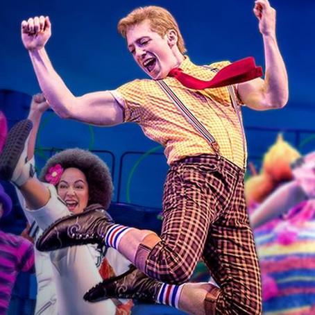 12 Tony Nominierungen für SpongeBob Musical