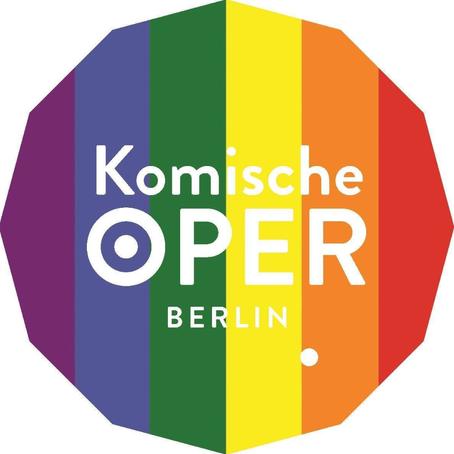 Komische Oper Berlin - meine, Deine, UNSERE Oper!