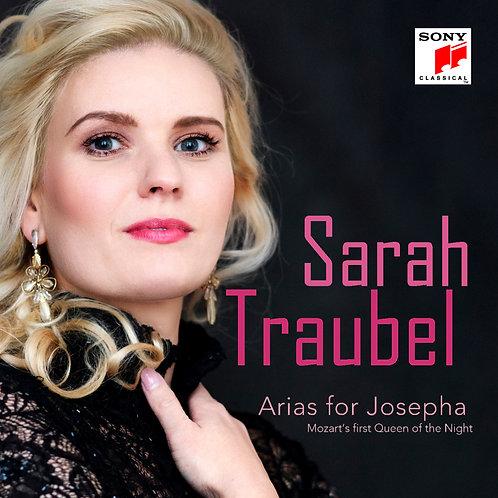 SARAH TRAUBEL - Arias for Josepha