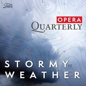 Stürmische Oper