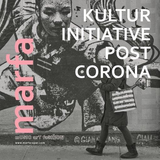 Kultur Initiative Post Corona