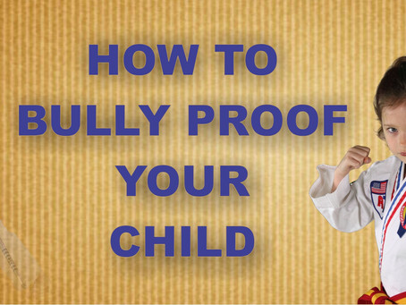 Bully Proof?