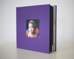 Le Livre-Album de 25 images