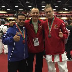 WUKF World Karate Championship
