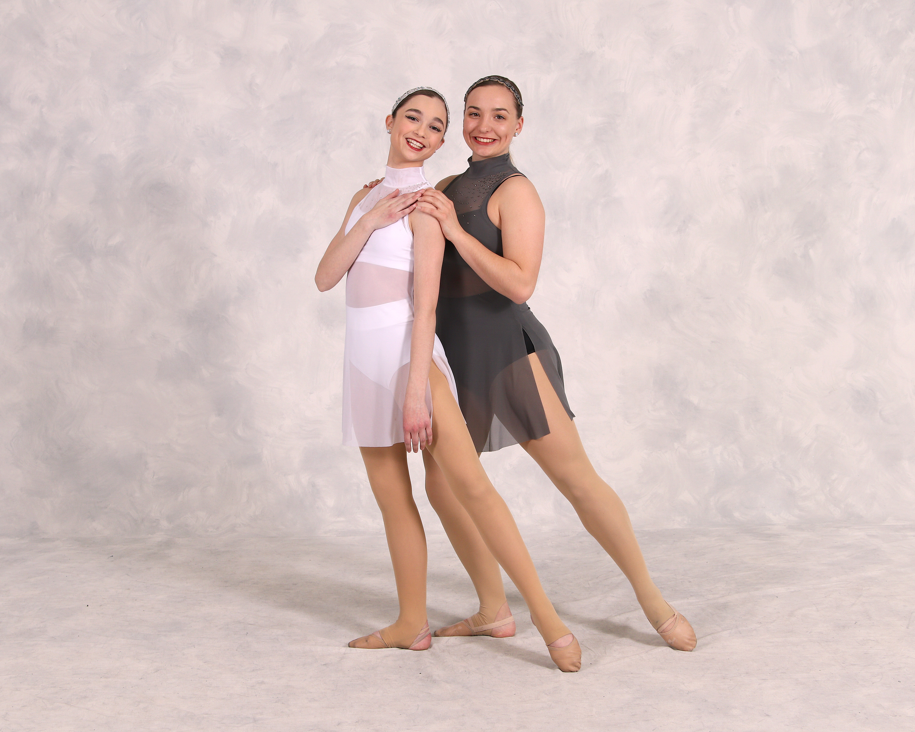 Contemporary Duet