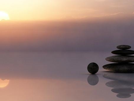 My Story of the Morning Light Meditations