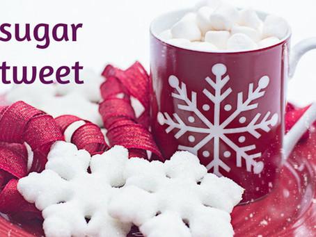 Sugar tweet