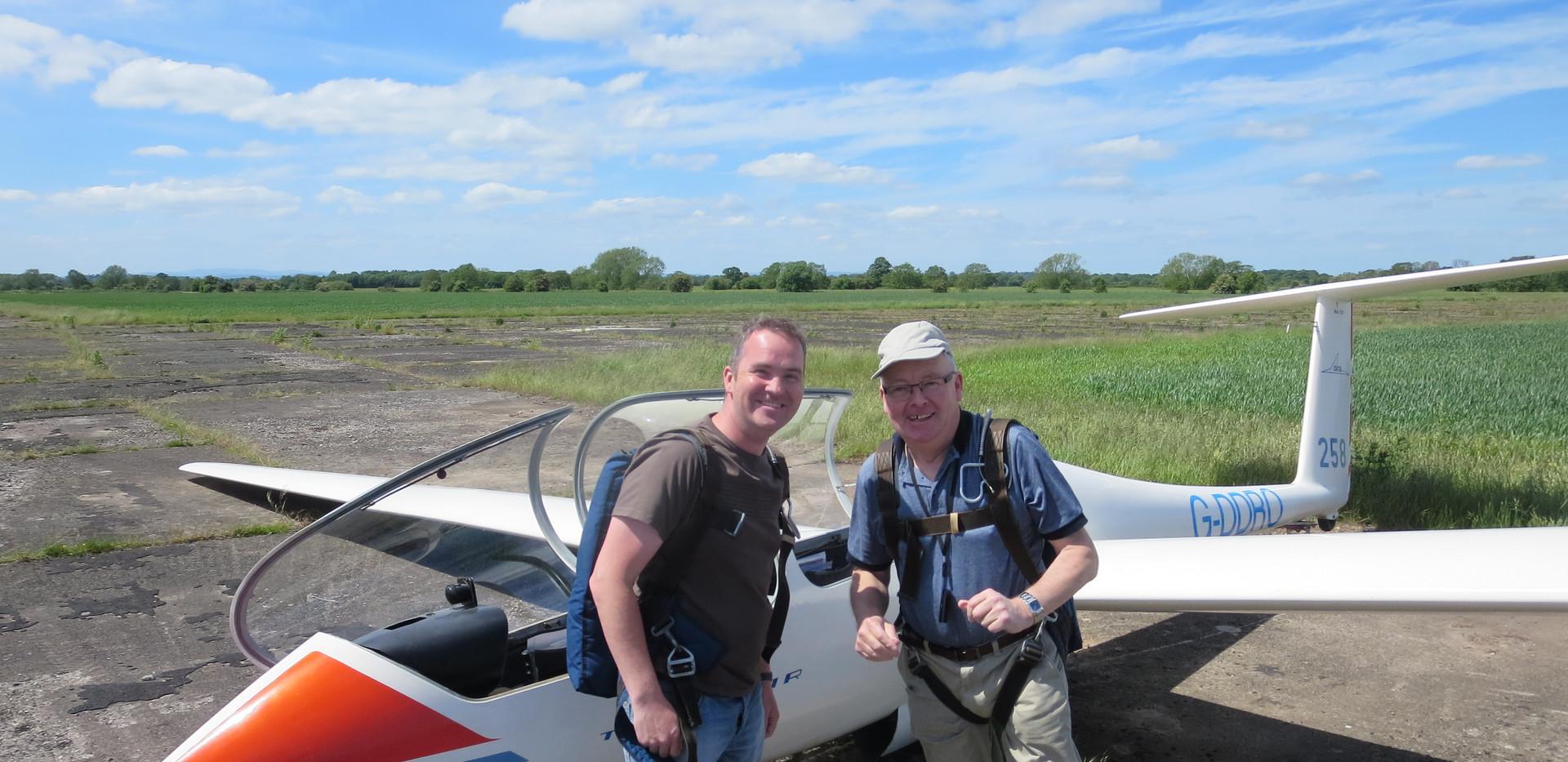 Martin Petrie & Frank Pilkington PC.