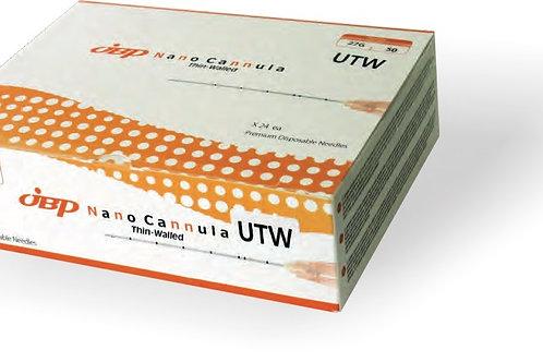 NanoCannula - Ultra-Thin Walled (24 kits/box)
