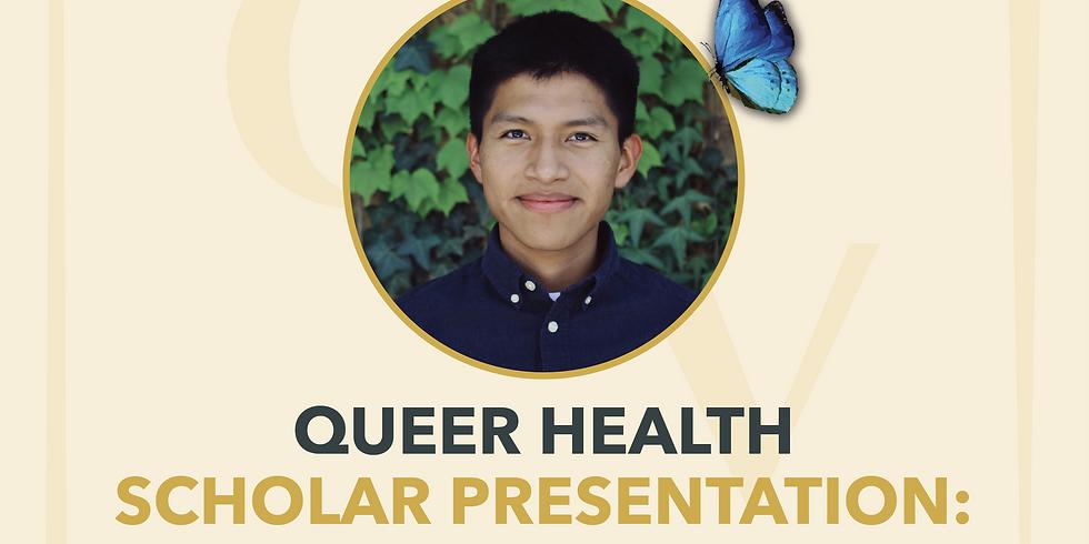 Queer Health Webinar