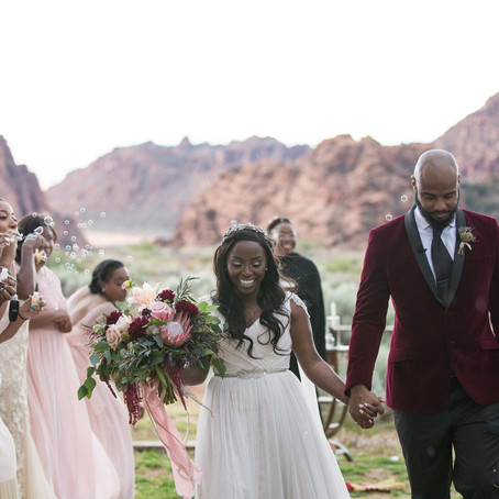 Why Mini-Weddings Are a Big Hit