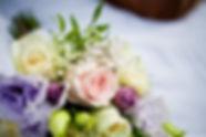 Bukiet ślubny dobrany do typu urody