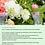 """Thumbnail: """"Kwiaty na stół"""" cz.1 Lato. Poradnik florystyczny dla początkujących"""