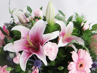 4 proste sposoby na piękne kwiaty w domu.
