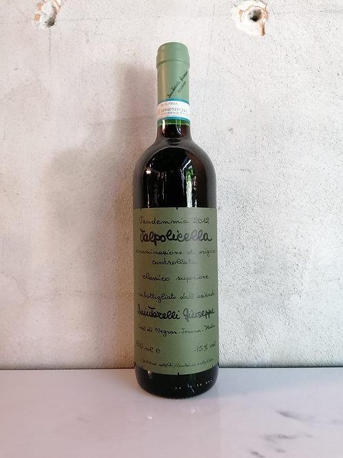 Valpolicella classico superiore 2012 - Quintarelli