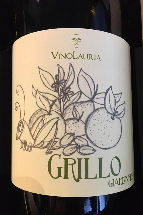 Grillo - VinoLauria