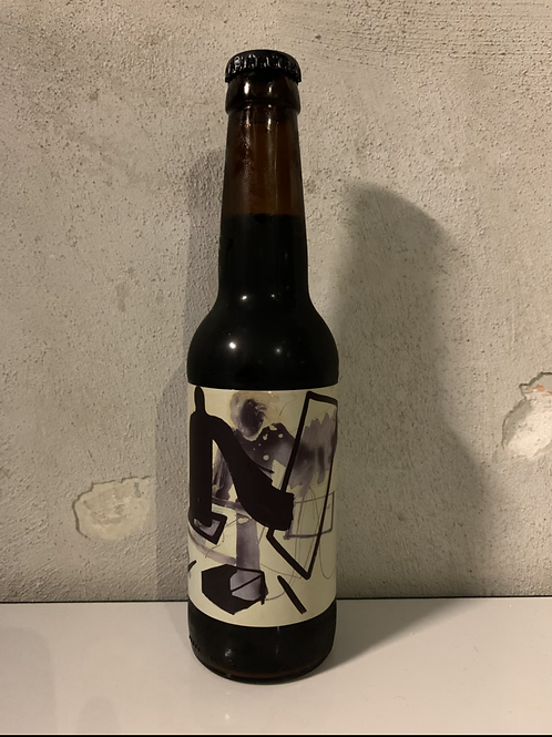Four Brothers Baltic Porter - Ritual Lab