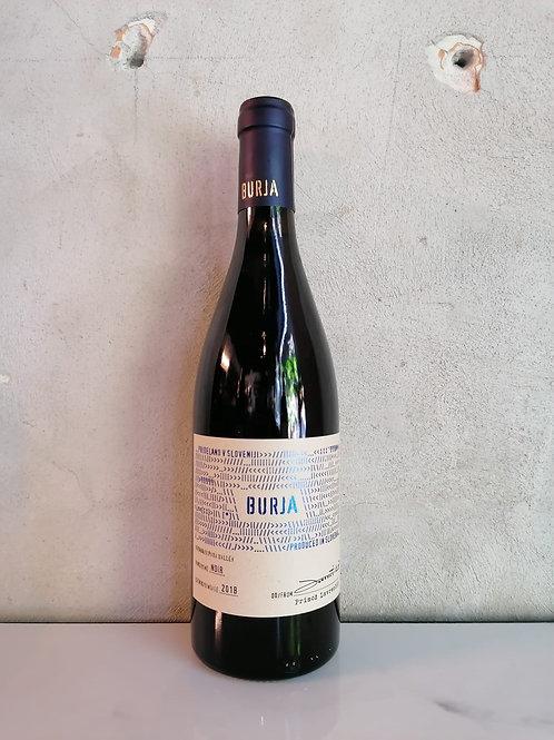 Noir 2018 - Burja