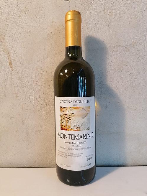 Montemarino 2004 - Cascina degli ulivi
