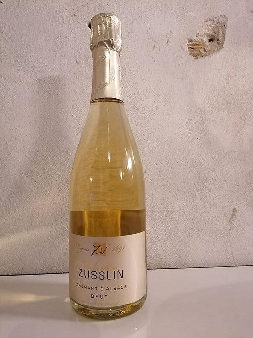 Crèmant d'Alsace - Zusslin