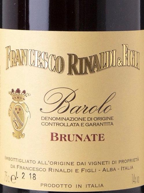 Barolo brunate 2015 - Francesco Rinaldi & figli