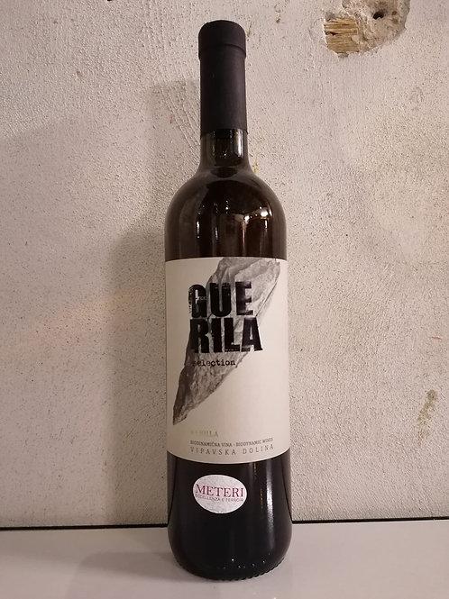 Rebula - Guerila