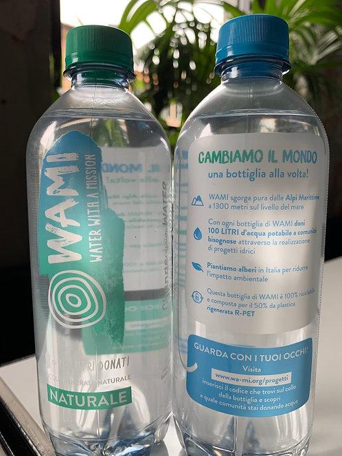 Acqua Wami 500ml