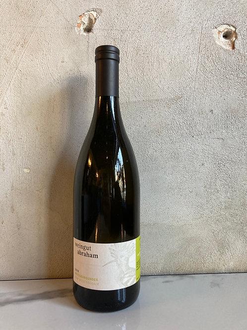 Weissburgunder Vom Muschelkalk - Weingut Abraham