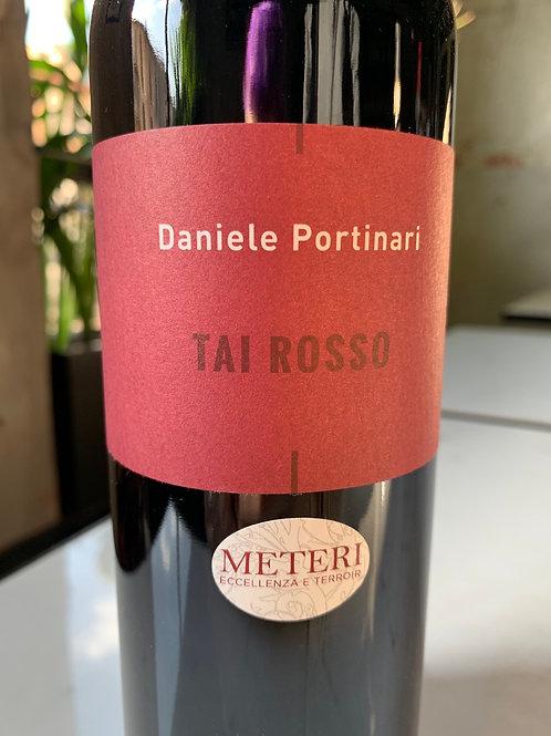 Tai rosso - Daniele Portinari