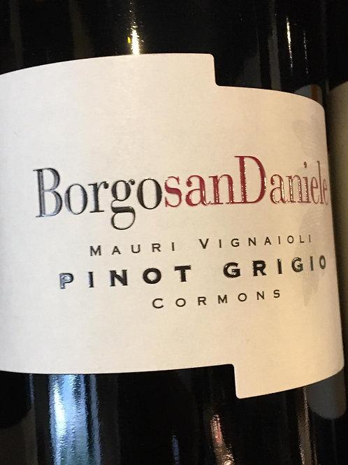 Pinot grigio - Borgo san Daniele