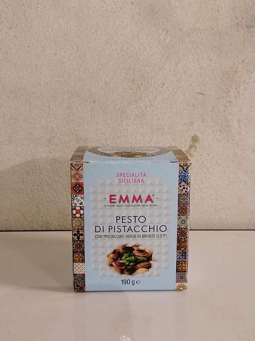 Pesto di pistacchio di Bronte dop  - Emma