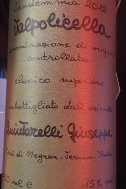 Valpolicella classico superiore - Quintarelli