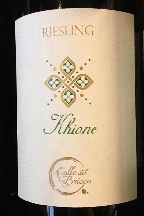 Khione - Colle del Bricco