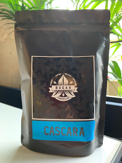 Cascara 250g in grani - Panama - Bugan Coffee Lab
