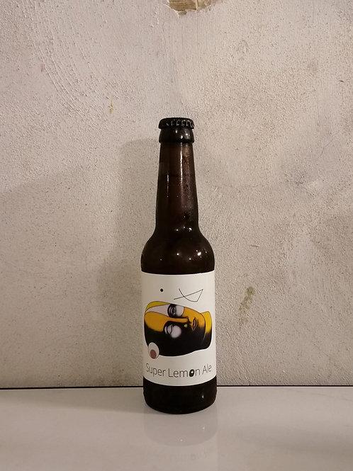 Super Lemon Ale APA - Ritual Lab
