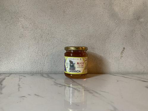 Miele di lavanda 250g biologico non certificato
