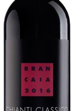 Chianti classico 2016 docg - Brancaia