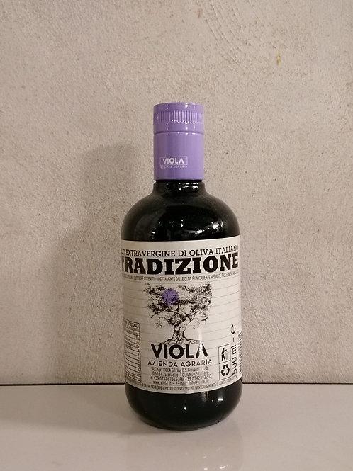 Olio Extravergine d'Oliva - Viola