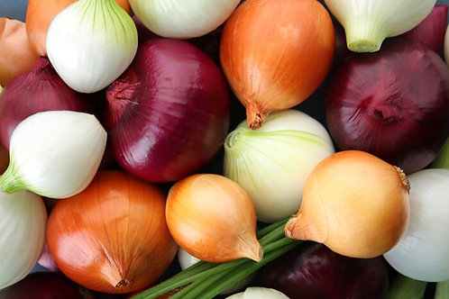 Cipolle rosse di Tropea 1kg -