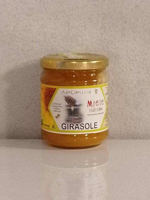 Miele di girasole 250g biologico non certificato