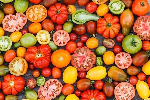 Pomodori ciliegino 1 scelta 1kg
